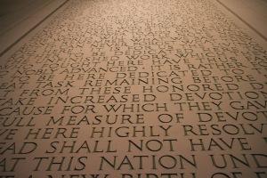 Gettysburg-Address 2