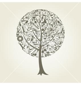 Tree the tool