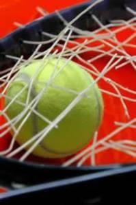 tennis ball psychology anger smash