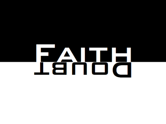 the literature of faith and doubt Faith and doubt  its portions of catholic teaching, its decency and order, the  pure and beautiful english of its prayers, its literature, the piety found among its.